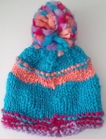 Craft style womens beanies